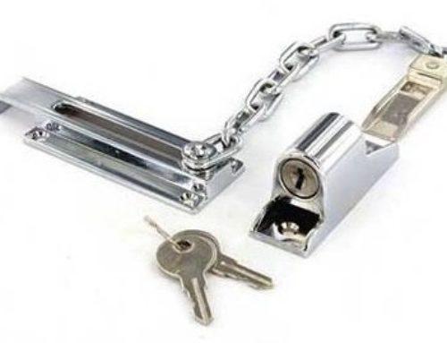 Λόγοι για να καλέσετε έναν κλειδαρά