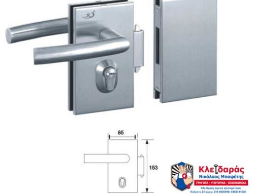Η διαδικασία κατασκευής και η ποιότητα μιας κλειδαριάς