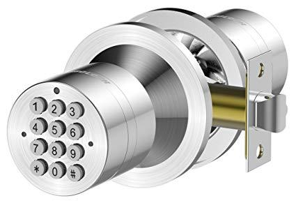 Keyless locks - κλειδαρας γλυφαδα