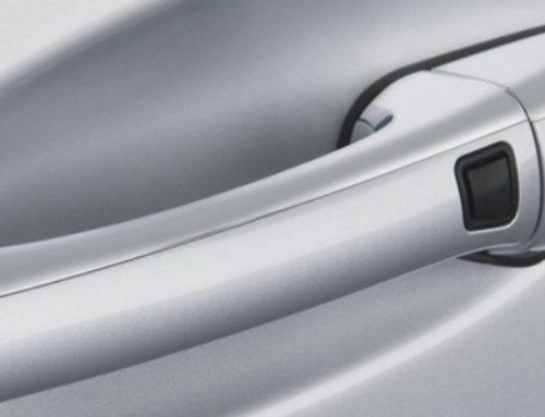 Οδηγός για την λίπανση των κλειδαριών της πόρτας του αυτοκινήτου σας